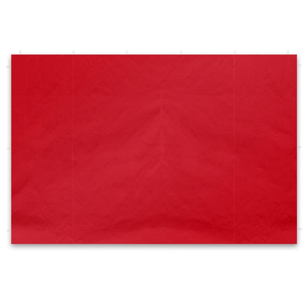 červené bočnice