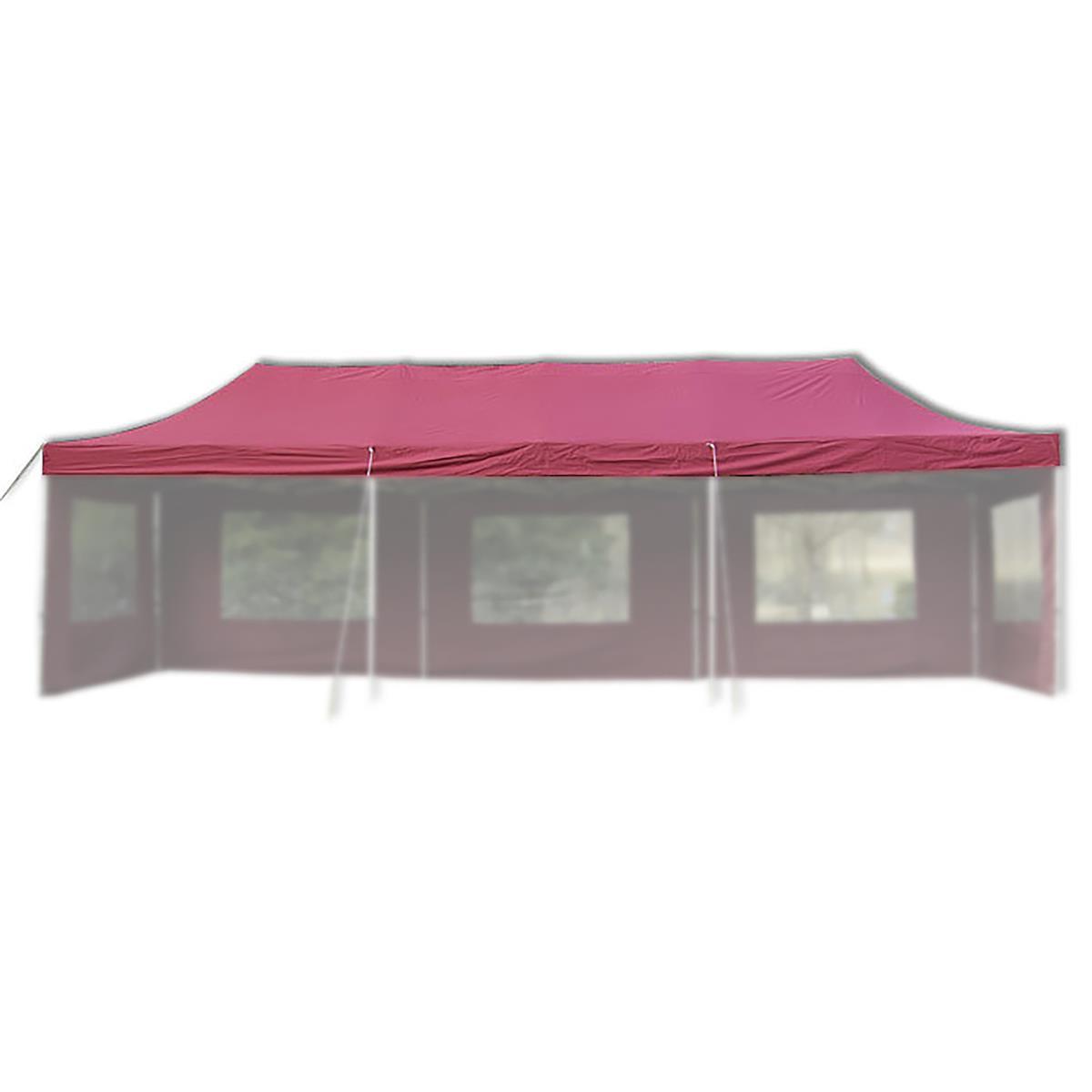 Vínová střecha