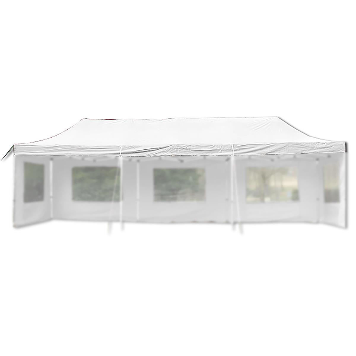 bílá střecha 3x9 m