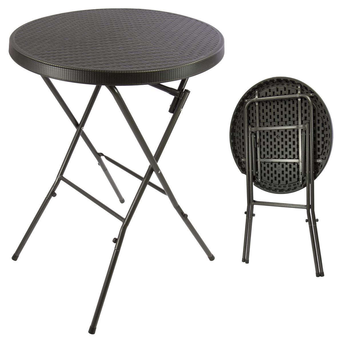 skládací stolek