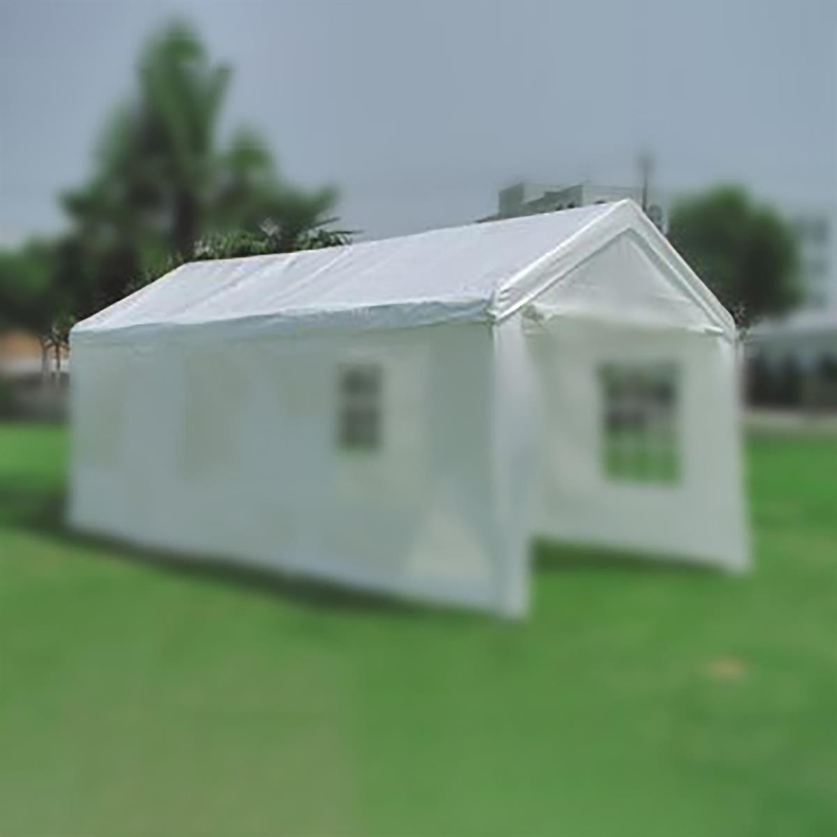 Náhradní střecha 4x8