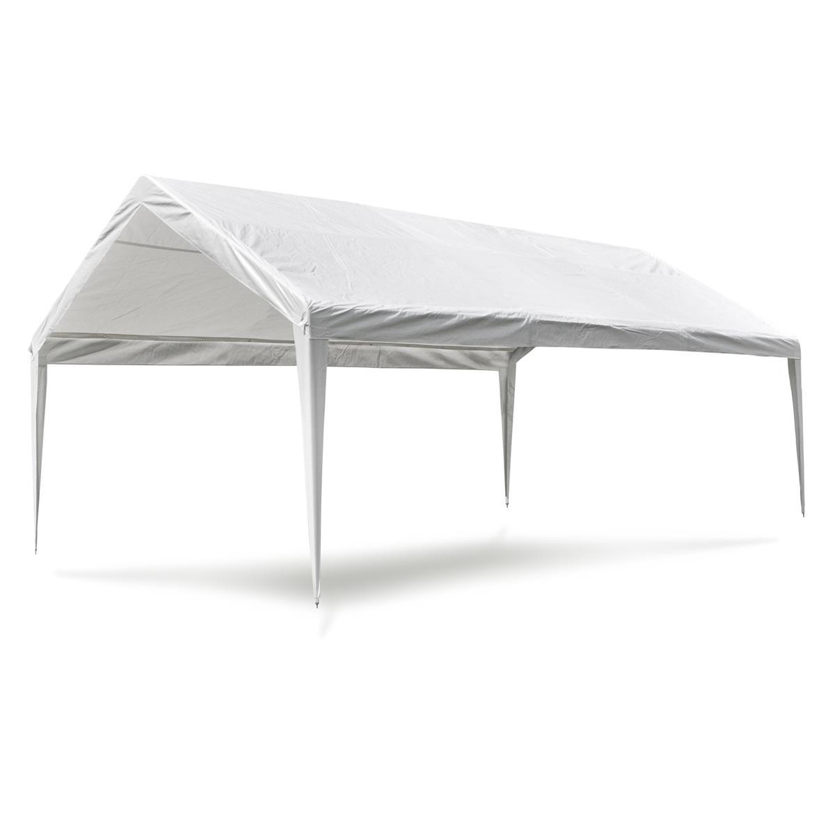 Střecha 4 X 6
